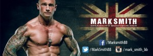 Mark Smith Disability Bodybuilder Muscletricks