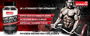 Heavy Duty muscetricks.com