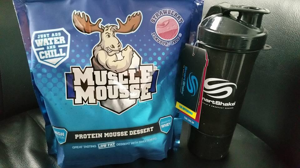musclemousse