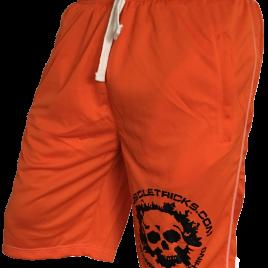 Orange shorts lrg